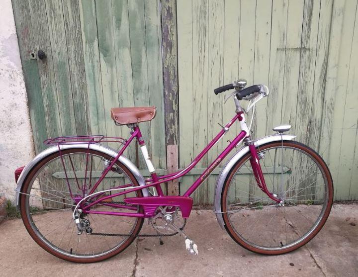 Vélo col de cygne Motobecane